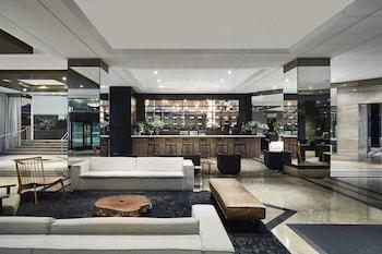 聖保羅世貿中心喜來登飯店 Sheraton Sao Paulo WTC Hotel
