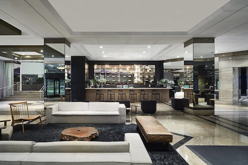 . Sheraton Sao Paulo WTC Hotel