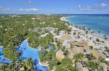 Hotel - Paradisus Punta Cana Resort All Inclusive