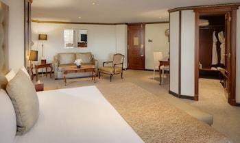 索梅麗亞白宮度假飯店