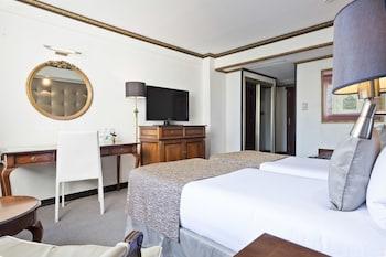 メリア ホワイト ハウス ホテル