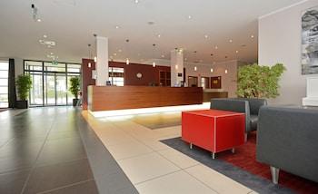 泰普蒙斯特空格斯飯店 TRYP Münster Kongresshotel