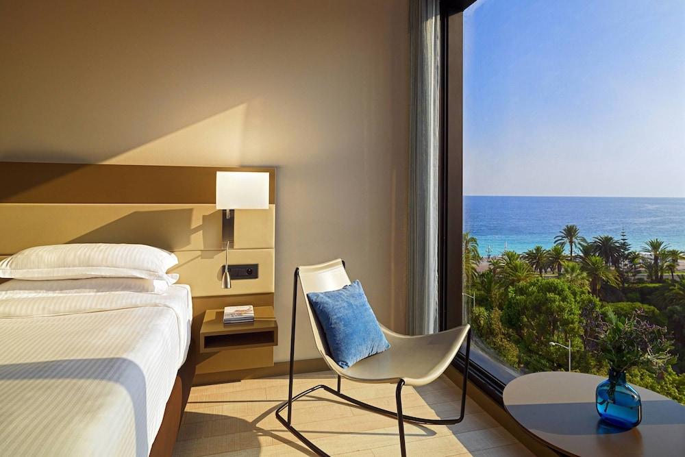 Hotel AC Hotel by Marriott Nice