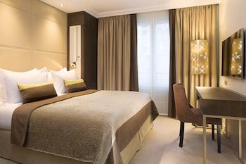 Hotel - Villa Saxe Eiffel