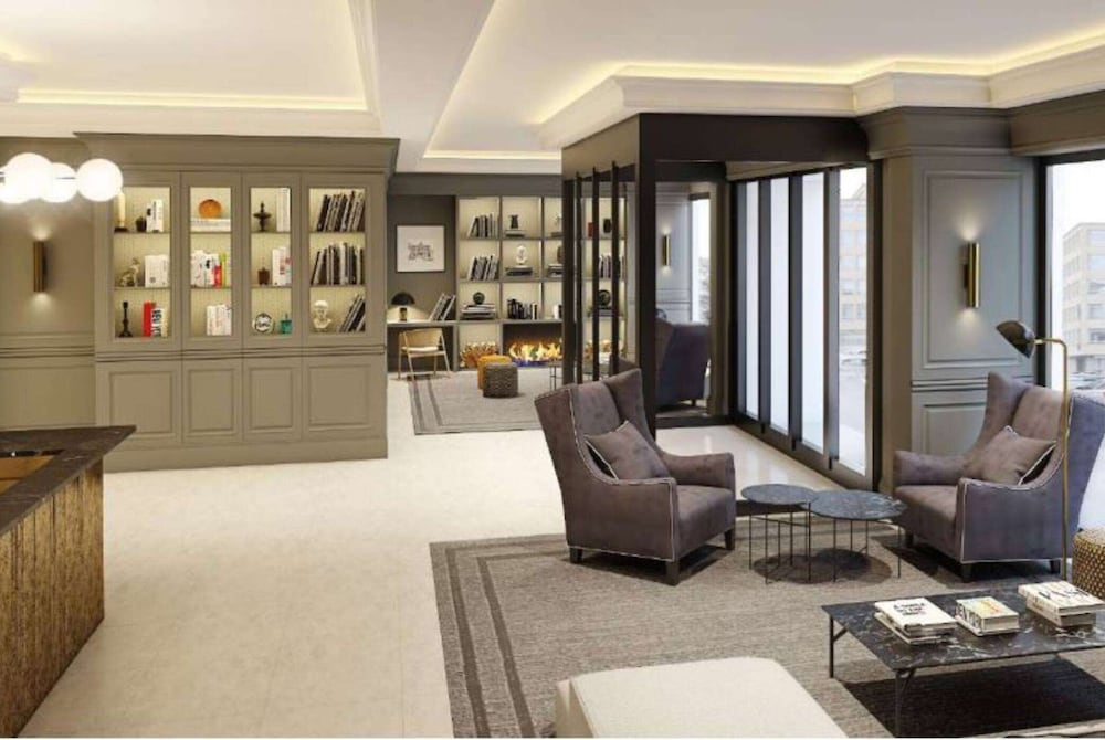 Hotel Avenue Louise Brussels - Trademark Collection by Wyndham