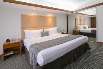 Superior Room, 1 Queen Bed