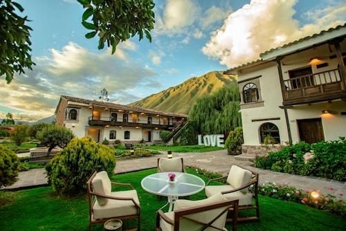 __{offers.Best_flights}__ Sonesta Posadas del Inca - Sacred Valley - Yucay