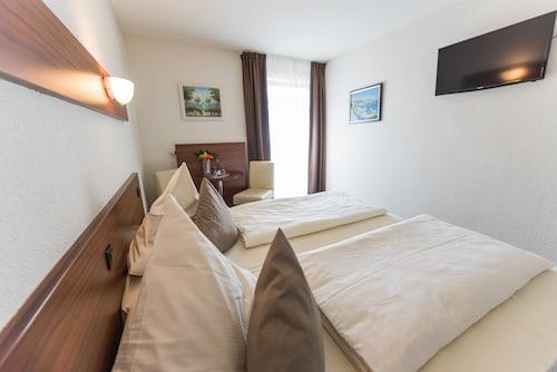 Hotel Am Wall Soest, Soest