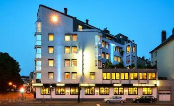 Hotel - Hotel am Spichernplatz