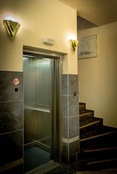 ホテル アリア