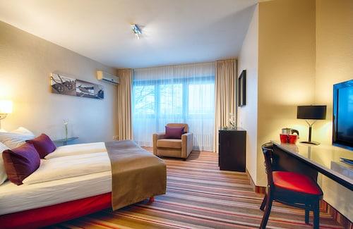 . Leonardo Inn Hotel Hamburg Airport