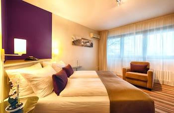 Hotel - Leonardo Inn Hotel Hamburg Airport
