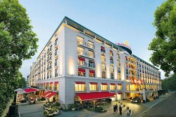 Hotel - Grand Elysee Hamburg