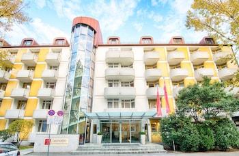 慕尼黑萊昂納多飯店 Leonardo Hotel & Residenz München