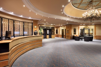 Regent Hotel - Reception  - #0