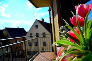 AKZENT Hotel Meerfräulein - View from Hotel  - #0