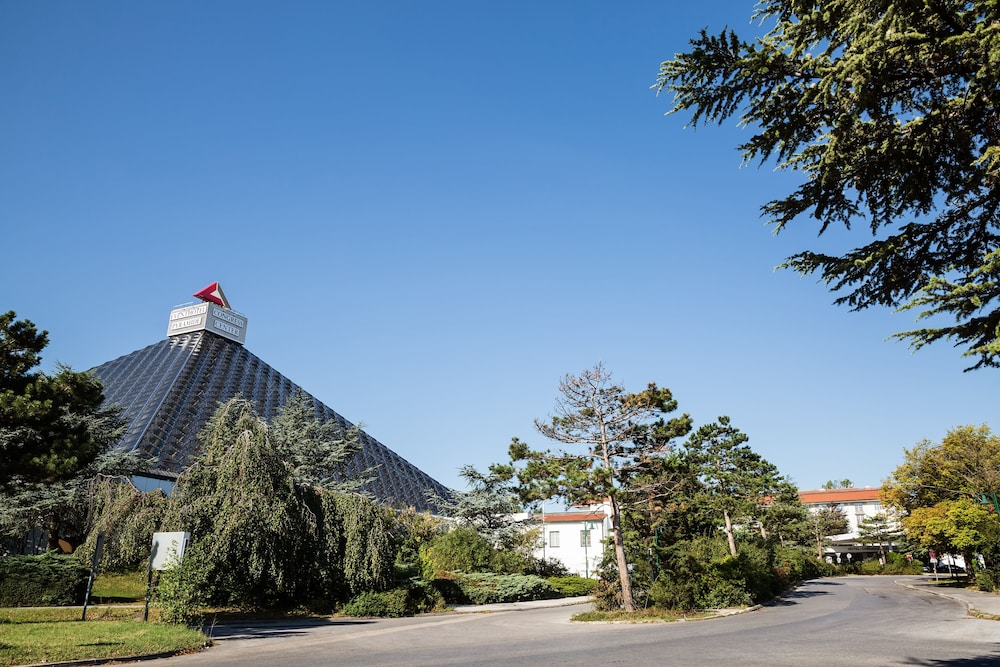 Eventhotel Pyramide