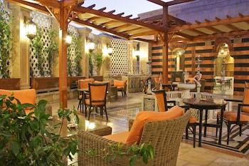 Hotel - Regency Palace Amman