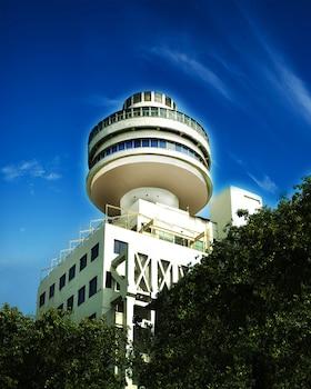 Hotel - The Ambassador, Mumbai