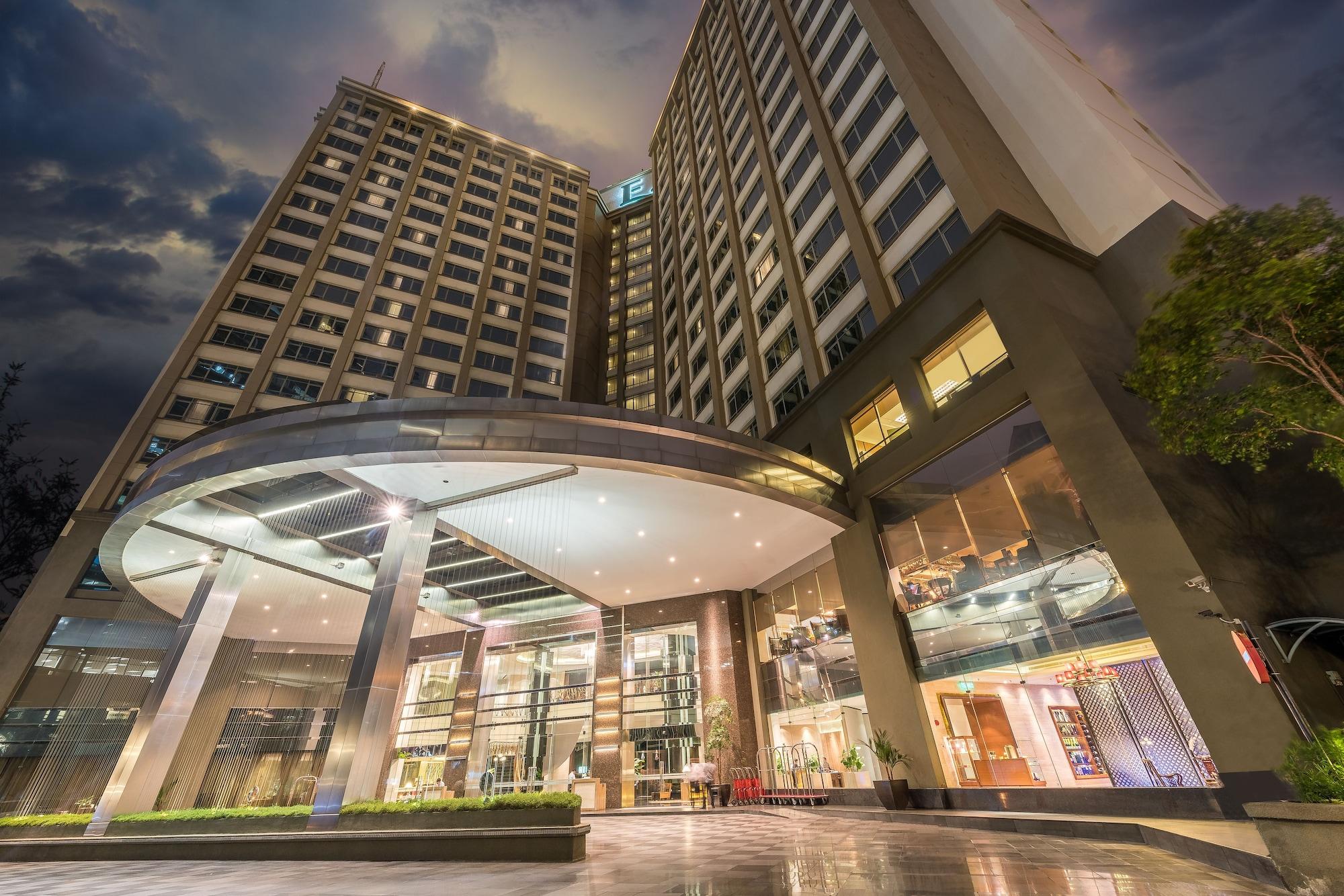 Eastin Hotel Kuala Lumpur, Kuala Lumpur