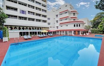 Hotel - Ambassador Pallava