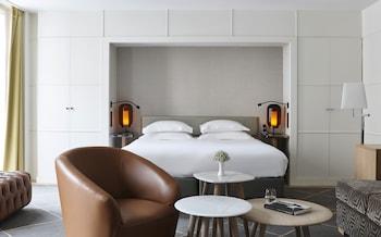 Hotel - Hôtel Opéra Richepanse