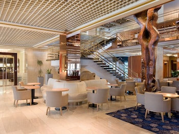 パノラマ・ホテル・プラハ