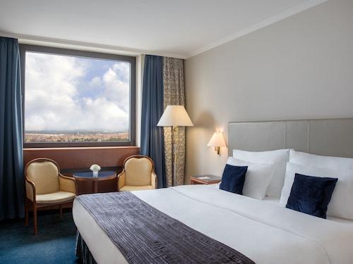 Panorama Hotel Prague, Praha 4