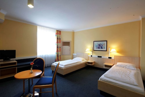 . IntercityHotel Stralsund