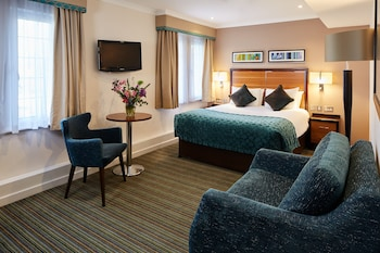 Club Double Room, 1 Double Bed