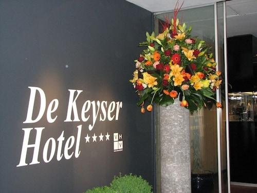 De Keyser Hotel,Antwerpen