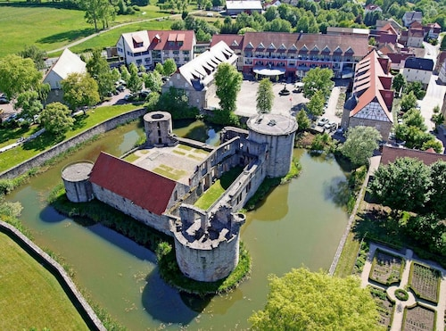 . Göbel's Schlosshotel Prinz von Hessen