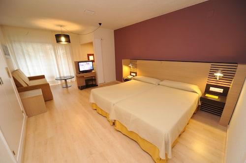 Hotel Oroel, Huesca