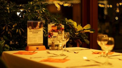 Hotel Lövér Sopron, Sopron-Fertőd