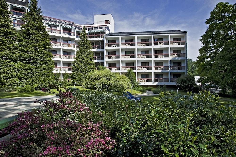 Hotel Lövér Sopron, Kiemelt kép