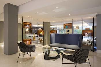 Hotel - Le Méridien Visconti Rome