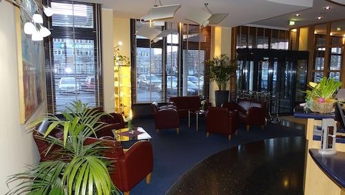 . Hotel Ascot-Bristol