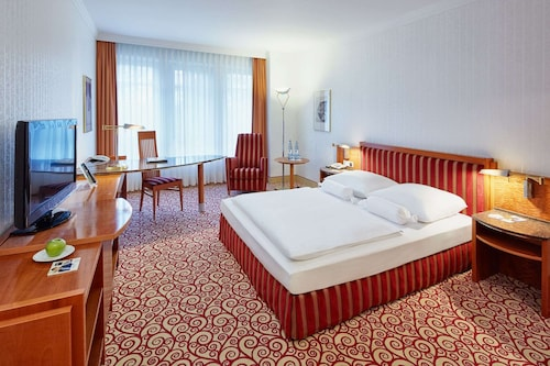 . Dorint Herrenkrug Parkhotel Magdeburg