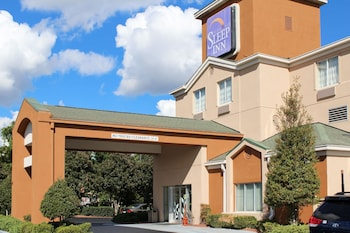 Hotel - Sleep Inn Garner - Clayton