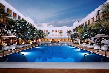 Hotel - Taj Connemara