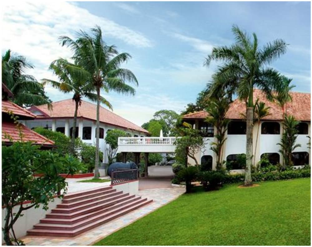 Taj Malabar Resort & Spa- Cochin