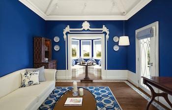 Villa, 1 Bedroom, Garden View (Hermitage)