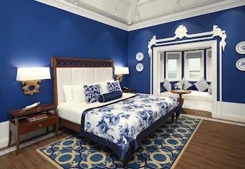Villa, 1 Bedroom, Sea View (Hermitage)