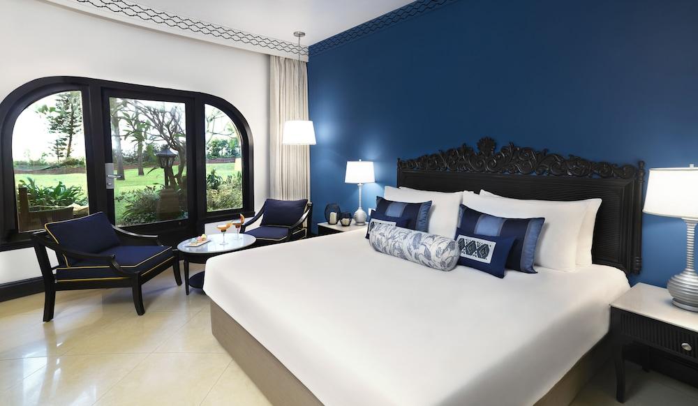 Taj Fort Aguada Resort & Spa- Goa