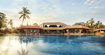 Hotel - Taj Fort Aguada Resort & Spa, Goa