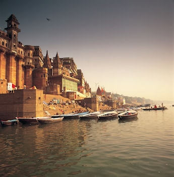 Varanasi Vacations - Taj Ganges, Varanasi - Property Image 1