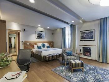 Premium Oda, 1 Çift Kişilik Yatak (ındulgence)