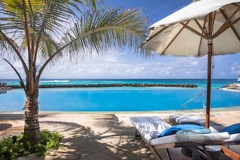 Taj Coral Reef Resort & Spa Ma..