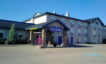 Hotel - Travelodge by Wyndham Stony Plain