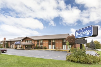 Hotel - Travelodge by Wyndham Owen Sound